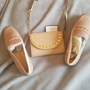Nine West handbag, will bundle with matching shoes